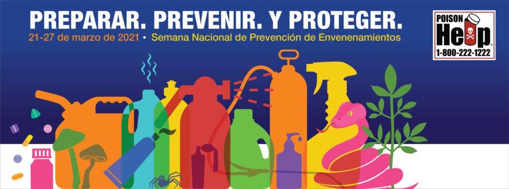 prepare prevent protect spanish